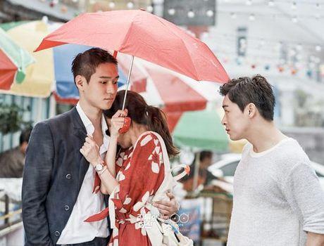 Dan mang bat binh vi Kim Soo Hyun duoc bau la 'ong vua the loai rom-com (hai)' - Anh 3