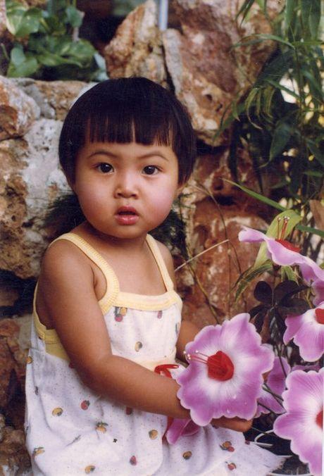Lo nhan sac nhu con trai cua Hoa khoi bi to 'tham my va thieu dao duc' Dieu Ngoc - Anh 4