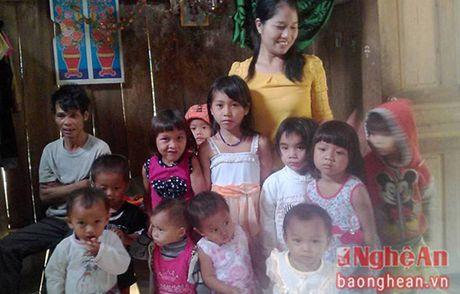 Nu can bo 'cai bang' o long ho Ban Ve - Anh 4