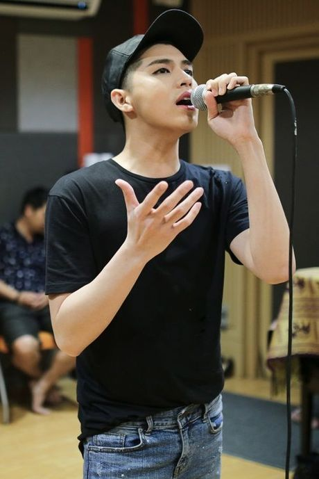 Noo Phuoc Thinh phu nhan thong tin bo ve som vi khong phuc ket qua The Voice Kids - Anh 2