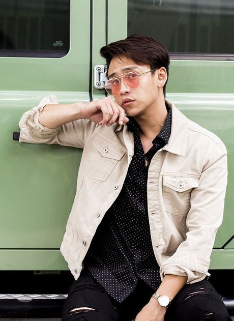 MC Quang Bao hao hung vi sap duoc gap Song Joong Ki va Song Hye Kyo - Anh 4