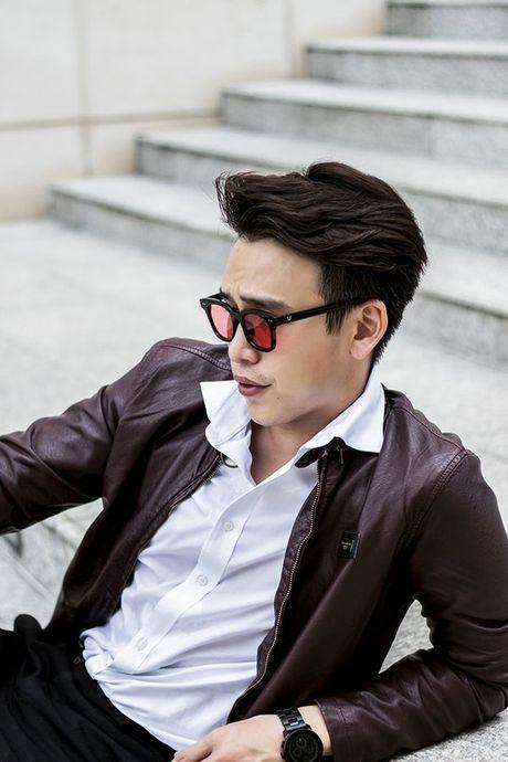 MC Quang Bao hao hung vi sap duoc gap Song Joong Ki va Song Hye Kyo - Anh 6