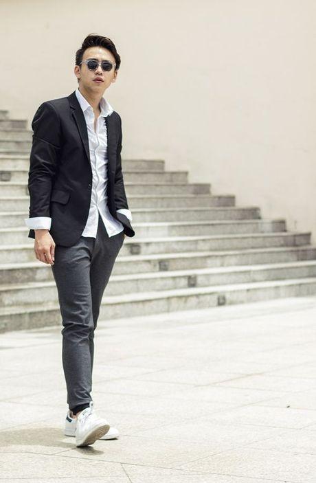 MC Quang Bao hao hung vi sap duoc gap Song Joong Ki va Song Hye Kyo - Anh 8
