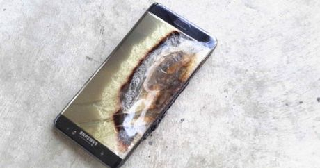 Phan nua nguoi dung Note 7 se chuyen sang iPhone - Anh 1