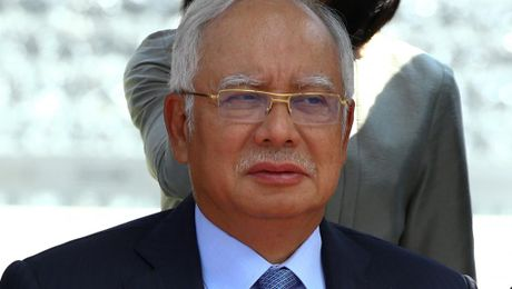Malaysia cung 'xoay truc' sang Trung Quoc? - Anh 1