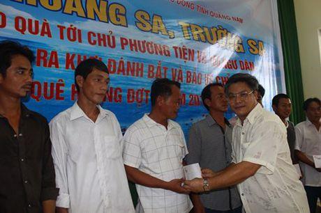 LDLD tinh Quang Nam: Nang chat luong hoat dong cong doan co so - Anh 1