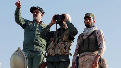 Quan doi Iraq chuan bi tan cong Mosul: IS hoac chet hoac dau hang - Anh 1