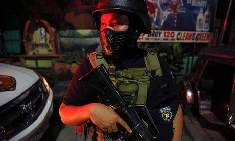My dung ban 26.000 khau sung truong tan cong cho Philippines - Anh 1