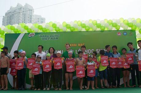 Chung Ket Festival Boi loi hoc sinh TP.HCM - Anh 1