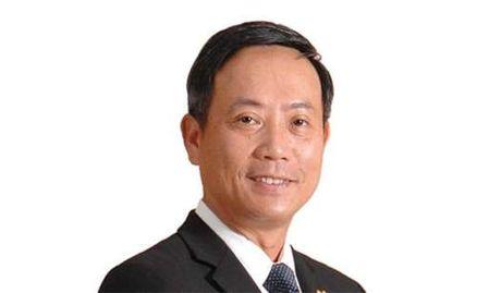 Ong Tran Van Dung giu chuc Chu tich So Giao dich chung khoan TP. HCM - Anh 1
