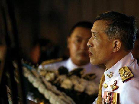 Thai Lan chuan bi cho le ke vi ngay 1.12 - Anh 1