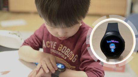 Samsung va kho y tuong C-Lab it nguoi biet den - Anh 2