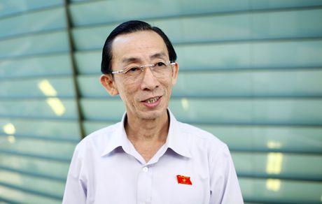 Dai bieu Tran Hoang Ngan: Phan bo von phai hop ly va hieu qua - Anh 1