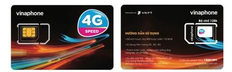 VinaPhone cong bo lich khai truong chinh thuc 4G vao ngay 3/11 - Anh 1