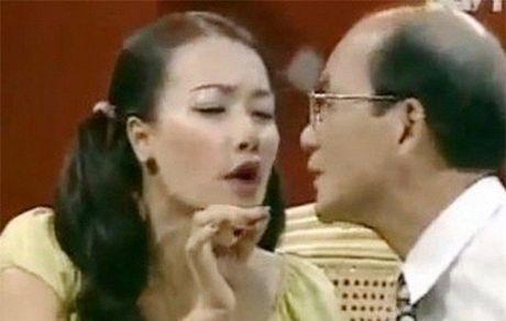NSUT Pham Bang voi nhung hinh anh, vai dien kho quen - Anh 10