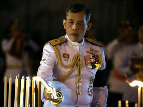Tiet lo ngay Thai tu Thai Lan chinh thuc dang co - Anh 1