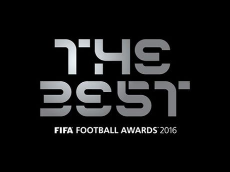 Chinh thuc cong bo giai The best FIFA 2016 - Anh 1