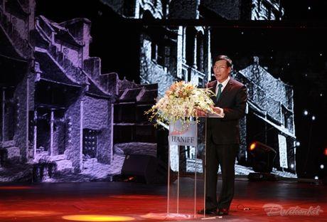 Khai mac Lien hoan phim quoc te Ha Noi lan thu 4 - Anh 1
