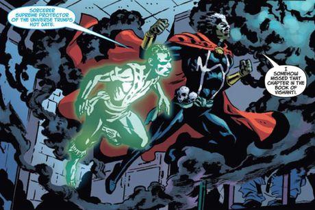 Nhung chi tiet khan gia co the bo qua trong 'Doctor Strange' - Anh 15