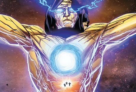 Nhung chi tiet khan gia co the bo qua trong 'Doctor Strange' - Anh 17