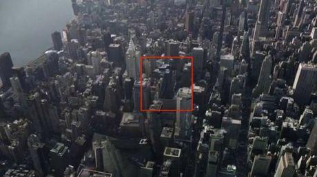 Nhung chi tiet khan gia co the bo qua trong 'Doctor Strange' - Anh 1