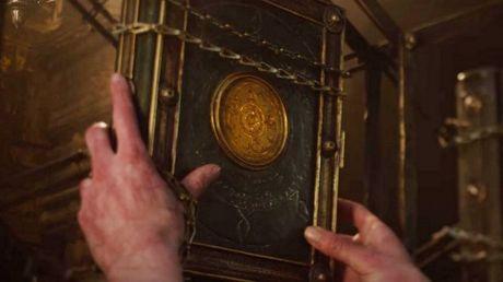 Nhung chi tiet khan gia co the bo qua trong 'Doctor Strange' - Anh 2