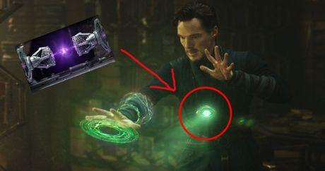 Nhung chi tiet khan gia co the bo qua trong 'Doctor Strange' - Anh 4