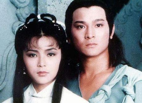 Giai nhan khien Luu Duc Hoa me man, Chau Nhuan Phat tu tu - Anh 1