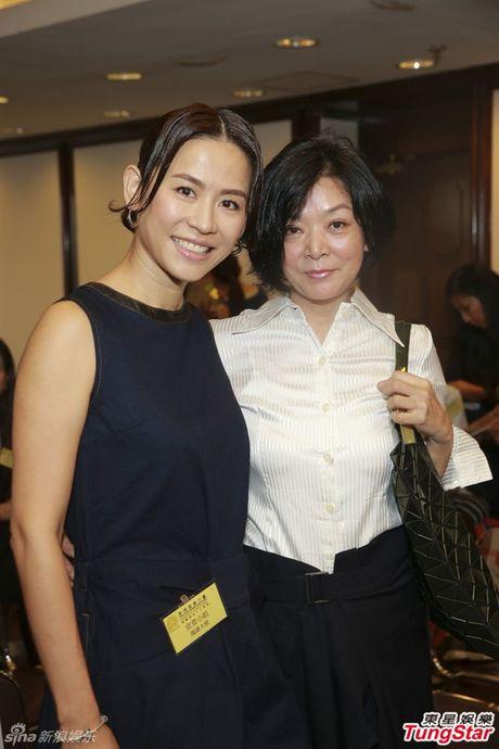 Giai nhan khien Luu Duc Hoa me man, Chau Nhuan Phat tu tu - Anh 5