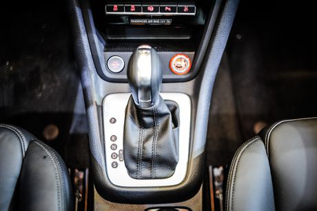 Volkswagen Sharan 7 cho gia gan 2 ty tai Viet Nam - Anh 12