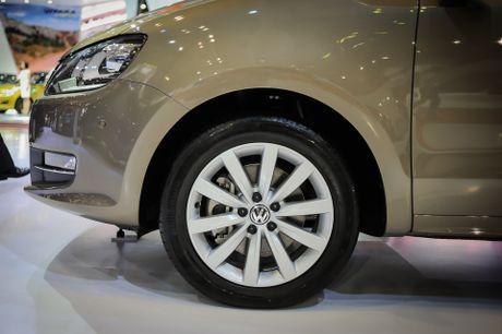 Volkswagen Sharan 7 cho gia gan 2 ty tai Viet Nam - Anh 5