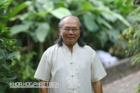 TS Vo Van Su: Phai chong nan lam gia cac giong vat nuoi noi tieng - Anh 1