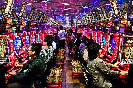 Moi du dinh mo cua casino, Nhat Ban da thu hut duoc du an 10 ty USD - Anh 1