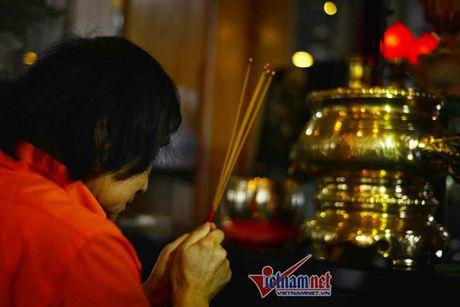 NSUT Minh Vuong: Dan ba va hau toa - Anh 1