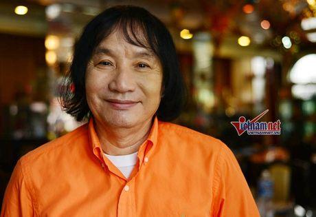 NSUT Minh Vuong: Dan ba va hau toa - Anh 2