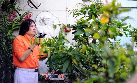 NSUT Minh Vuong: Dan ba va hau toa - Anh 3