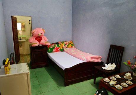 'Buong hanh phuc' va chuyen nu tu mang thai - Anh 1