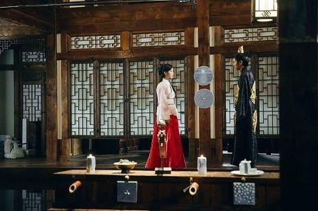 Nguoi tinh anh trang tap 19: Hae Soo quyet roi xa Wang So - Anh 5