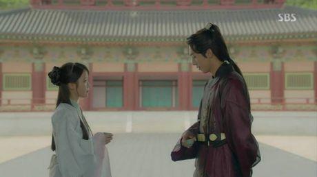 Nguoi tinh anh trang tap 19: Hae Soo quyet roi xa Wang So - Anh 6