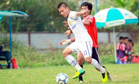 Vua ve nuoc, sao U19 Viet Nam da co co hoi nang cup - Anh 1
