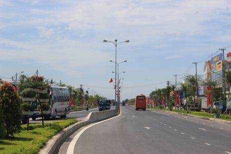 Quang Nam cong bo 2 nha thau trung goi thau hon 100 ty dong - Anh 1