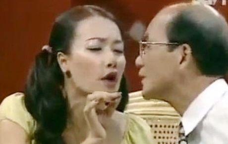 Nhung vai dien 'de doi' cua NSUT Pham Bang - Anh 2