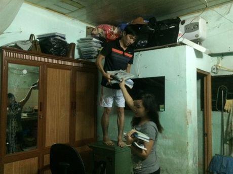 Ho chua xa dong loat, 3.286 ho dan cua 29 xa, phuong Ha Tinh bi ngap lut tro lai - Anh 7