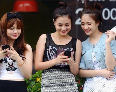 Cuc Vien thong tiet lo toc do do kiem thuc te 3G tai Viet Nam - Anh 1