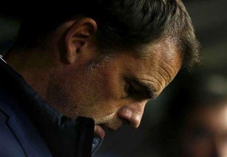 CAP NHAT sang 1/11: Mourinho kem hon ca David Moyes va Van Gaal. Hom nay, Inter se sa thai De Boer - Anh 4