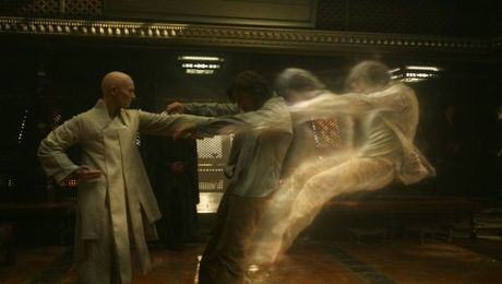 Doctor Strange - Vai dien ky la nhat cua Benedict Cumberbatch - Anh 2