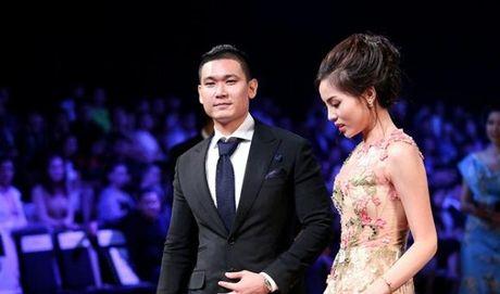 Vi sao Ky Duyen phai chap nhan chia tay khi van con tinh cam? - Anh 1