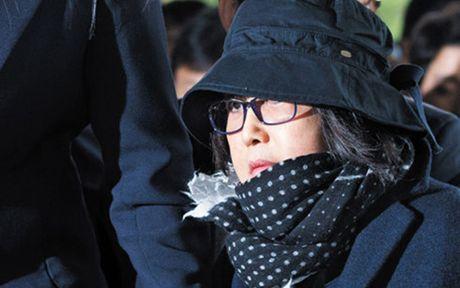 Vi sao ban than cua Tong thong Han Quoc Park Geun-Hye bi tam giu? - Anh 1