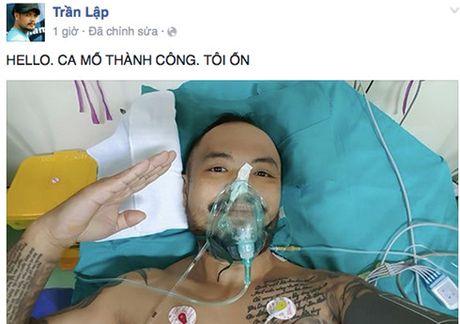 Mot nam mat mat lon khi tien biet Tran Lap, Minh Thuan, Pham Bang ... - Anh 2