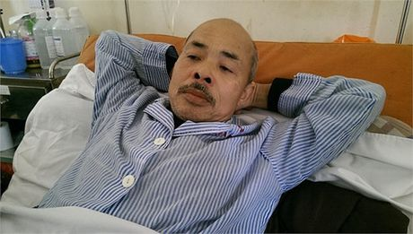 Mot nam mat mat lon khi tien biet Tran Lap, Minh Thuan, Pham Bang ... - Anh 3